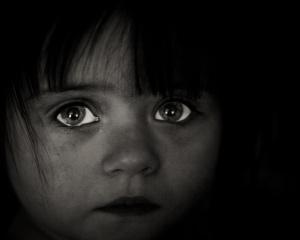 The Innocent Little Kid